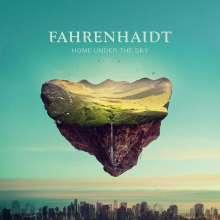 Fahrenhaidt: Home Under The Sky, CD