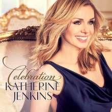 Katherine Jenkins: Celebrations, CD