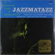 Guru: Jazzmatazz Volume 1, LP