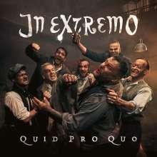 In Extremo: Quid Pro Quo, CD