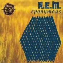 R.E.M.: Eponymous (180g), LP