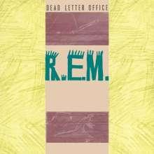 R.E.M.: Dead Letter Office (180g), LP