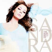 Sandra: The Very Best Of Sandra (Deluxe Edition), 3 CDs