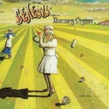 Genesis: Nursery Cryme (2016 Reissue) (180g), LP