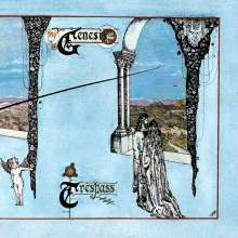 Genesis: Trespass (2016 Reissue) (180g), LP