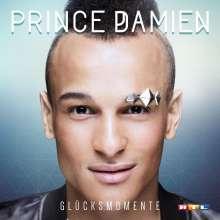 Prince Damien: Glücksmomente, CD