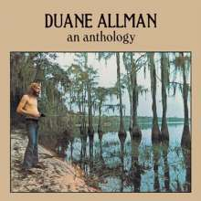 Duane Allman: An Anthology (remastered) (180g), 2 LPs