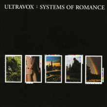 Ultravox: Systems Of Romance (remastered) (180g) (Limited Edition) (White Vinyl), LP