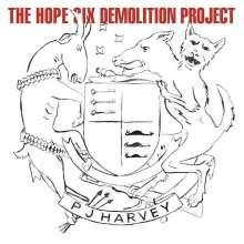 PJ Harvey: The Hope Six Demolition Project (180g), LP