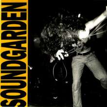 Soundgarden: Louder Than Love (remastered) (180g), LP