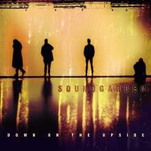 Soundgarden: Down On The Upside (remastered) (180g), 2 LPs
