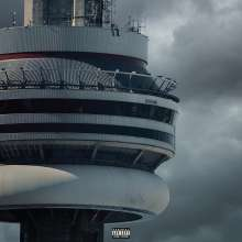 Drake: Views (Explicit), CD
