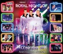 Toppers: Toppers In Concert 2016, 3 CDs