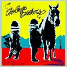The Avett Brothers: True Sadness (Jewelcase), CD