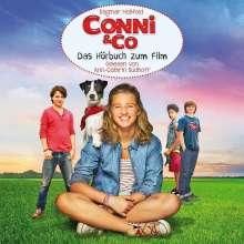 Dagmar Hoßfeld: Conni & Co-Das Hörbuch Zum Film, 2 CDs