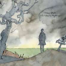 James Blake: The Colour In Anything, CD