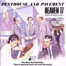 Heaven 17: Penthouse And Pavement (Limited Edition), LP