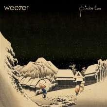 Weezer: Pinkerton (180g), LP