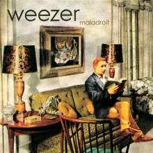 Weezer: Maladroit (180g), LP