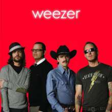 Weezer: Weezer (The Red Album) (180g), LP