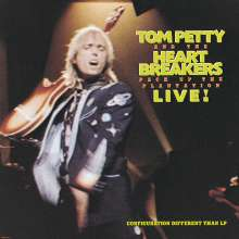 Tom Petty: Pack Up The Plantation Live! (180g), 2 LPs