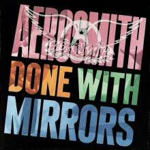Aerosmith: Done With Mirrors (180g), LP
