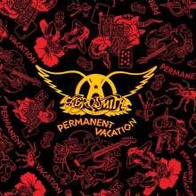 Aerosmith: Permanent Vacation (180g), LP