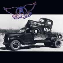 Aerosmith: Pump (180g), LP