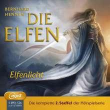 Staffel 2-Elfenlicht-Folge 06-11 (2mp3 CDS), 2 MP3-CDs