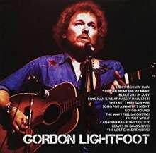 Gordon Lightfoot: Icon, CD