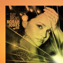 Norah Jones (geb. 1979): Day Breaks (180g), LP