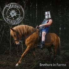 Steve 'n' Seagulls: Brothers In Farms, CD
