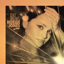 Norah Jones (geb. 1979): Day Breaks (180g) (Limited-Edition) (Orange Vinyl), LP