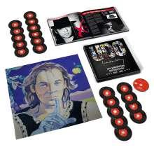 Udo Lindenberg: Das Vermächtnis der Nachtigall 1983 - 1998 (Limited-Numbered-Edition), 20 CDs