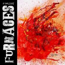 Ed Harcourt: Furnaces, CD