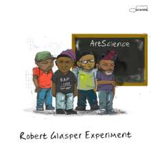 Robert Glasper (geb. 1979): ArtScience, CD