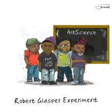 Robert Glasper (geb. 1979): ArtScience, 2 LPs