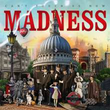 Madness: Can't Touch Us Now, CD