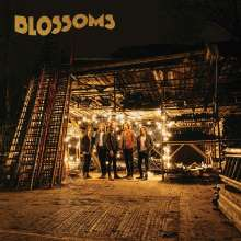 Blossoms: Blossoms, CD