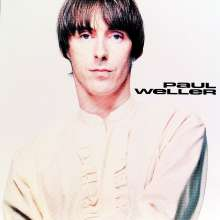 Paul Weller: Paul Weller (180g) (Limited-Edition), LP