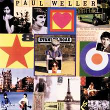Paul Weller: Stanley Road (180g) (Limited Edition), LP