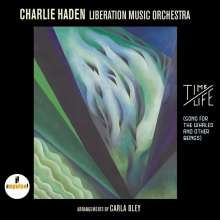Charlie Haden (1937-2014): Time/Life, CD