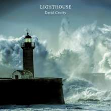 David Crosby: Lighthouse (180g), LP