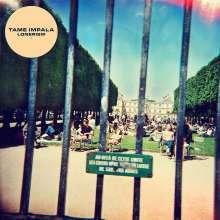 Tame Impala: Lonerism, CD