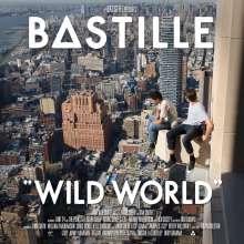 Bastille: Wild World, CD