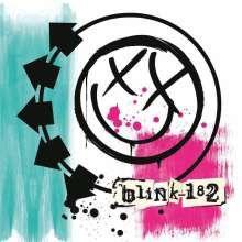 Blink-182: Blink-182 (180g), 2 LPs