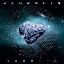 Vangelis (geb. 1943): Rosetta, CD