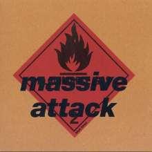 Massive Attack: Blue Lines, LP