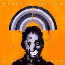 Massive Attack: Heligoland (180g), 2 LPs