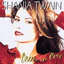 Shania Twain: Come On Over, 2 LPs